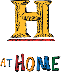 HISTORY at Home: Lessons and Activities   HISTORY.com   HISTORY
