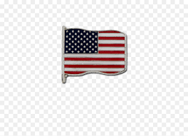 u s a small flag badge letter u