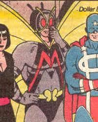 Byron Lewis (Watchmen) | DC Database | Fandom