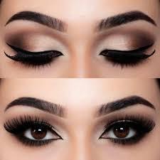 best makeup for brown eyes cat eye makeup