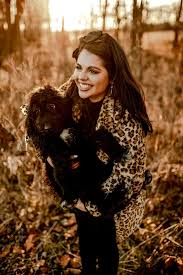 Maqenzi | Puppies + Friends This shoot... - Abigail Brier Photography |  Facebook