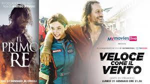 VELOCE COME IL VENTO | Guardalo gratis in streaming legale ...