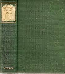 The History of Mr. Polly by Wells, H.G.: (1910) | City Basement Books