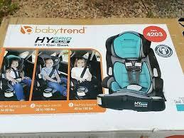 hybrid plus 3 in 1 car seat bermuda
