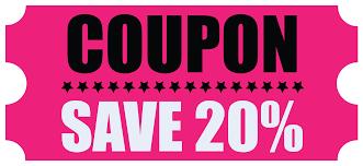 Coupon Png & Free Coupon.png Transparent Images #113 - PNGio