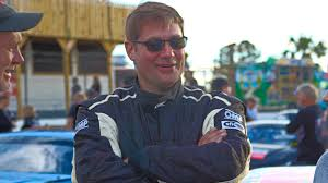 Adam Resnick – Bobby Watson's Carteret County Speedway