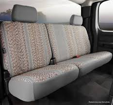 rear split bench seat cover ford f 150