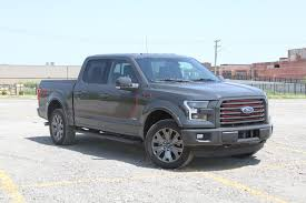 2016 ford f 150 sport review fast and
