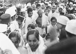 The Dandi March