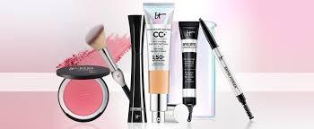 l oréal 2017 it cosmetics where make