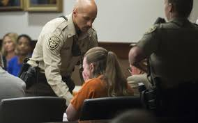 Woman sentenced to 20 years in cousin's 2015 stabbing death | News |  mdjonline.com