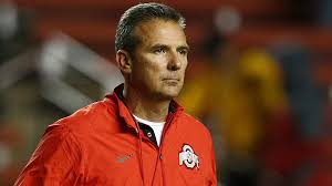 Night kickoffs: Ohio State coach Urban Meyer sounds off, and he's not happy