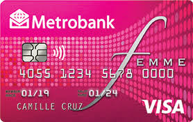 metrobank cards and personal credit