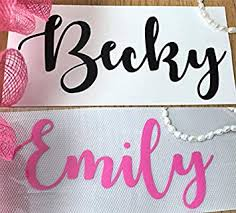 Water Bottle Name Stickers Kids Name Decal Personalized Vinyl Sticker Personal Name Tag School Bottle Name Stickers Lettering Drinks Bottle Sticker Personalized Label Decal Custom Name Stationery Office Supplies Office Supplies