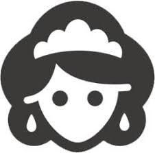 Amazon Com Simple Fairytale Fantasy Storybook Cartoon Icon Vinyl Decal Sticker 12 Wide Arabian Princess Jasmine Automotive