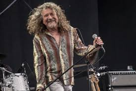 Robert Plant cancels Meltdown Festival show to attend 'Stairway To Heaven'  court case