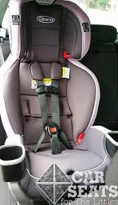 graco extend2fit 3 in 1 review car