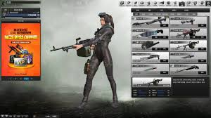 Counter strike Online 2 charactor and ...