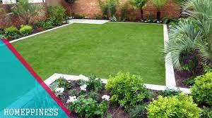 build your rectangular garden design