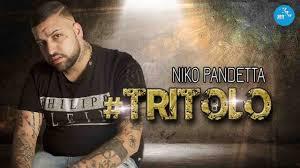 Niko Pandetta - Voglio a te - YouTube
