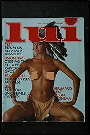 LUI 248 HERMA VOS NUE CHARME BYRON NEWMAN INTEGRAL NUDES GLAMOUR EROTISME  PHOTO: Les Trésors d Emmanuelle: 3701136702666: Amazon.com: Books