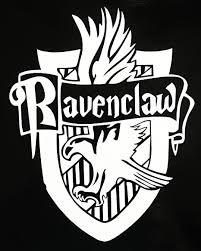 Amazon Com Harry Potter Ravenclaw Hogwarts House Crest Vinyl Decal For Car Laptop Etc Everything Else