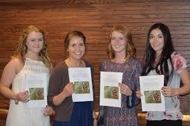 NMMC Guild Awards ScholarshipsNorthern Maine Medical Center
