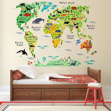 How To Decorate A Kid S Travel Themed Bedroom Travel Mamas At Home