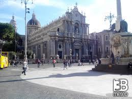 Meteo Catania: bel tempo almeno fino a mercoledì « 3B Meteo