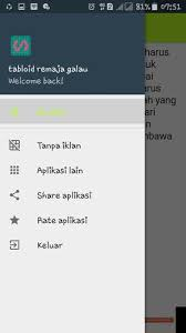 quotes remaja galau for android apk