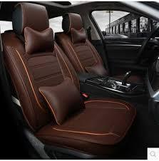 full set car seat covers for hyundai