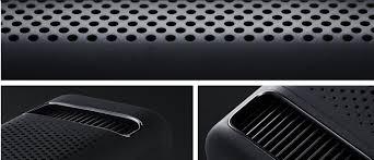 Máy lọc không khí cho ô tô xe hơi Xiaomi MIJIA Car Airpurifier