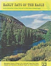 1965-Early Days on the Eagle Knight & Hammock Colorado's Eagle River Vail  Valley | eBay