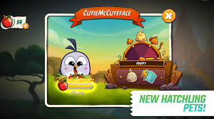 Angry Birds 2 - Android Games in Tap
