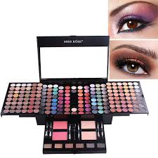 180 colors matte shimmer eyeshadow