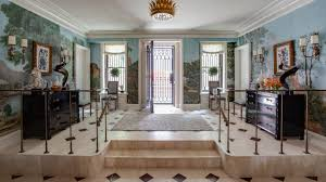 fabulous foyer by michael herold