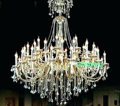 big chandeliers for louden