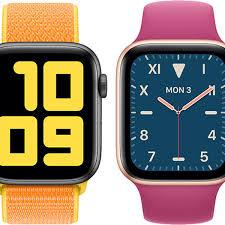 Apple Seeds Third Beta of watchOS 6.1.1 to Developers - MacRumors
