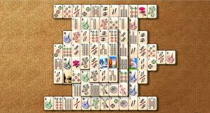 mahjong ans windows 7 free