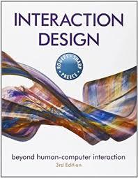 Interaction Design: Beyond Human - Computer Interaction by Yvonne Rogers  (2011-06-07): Yvonne Rogers;Helen Sharp;Jenny Preece: Amazon.com: Books