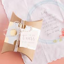 gift s for handkerchief gift box