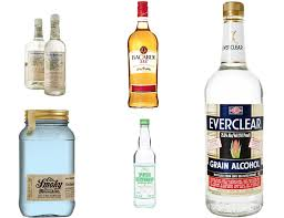 7 alcoholic drinks that could actually