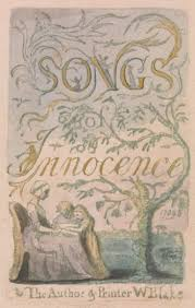 William Blake S Songs Of Innocence And Experience Look Closer Tate