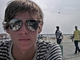 Aaron Dismuke in Coney Island by britt-dvorak on DeviantArt