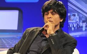 it s lonely at the top feels shahrukh