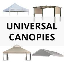 gazebo replacement canopy top cover