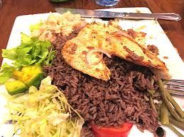 rice recipe moros y cristianos cuban rice