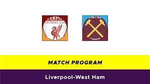Liverpool-West Ham: probabili formazioni, quote e dove vederla in TV