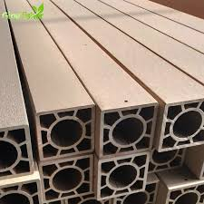 Decorative Round Structure Wood Plastic Composite Fence Posts For Sale Buy Decorative Fence Posts Wood Fence Posts For Sale Round Plastic Fencing Posts Product On Alibaba Com