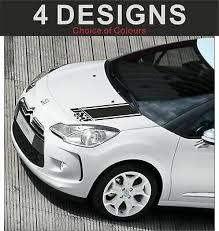Citroen Ds3 Graphics Car Camo Kit Vinyl Stickers Decals Bonnet Roof 1 4 1 6 Vtr Archives Midweek Com